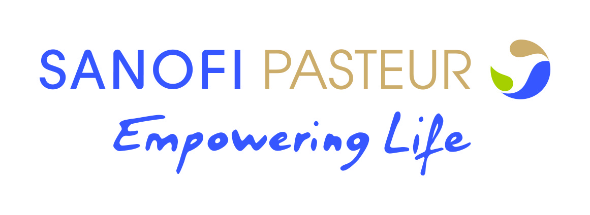 logo sanofi pasteur client i-media