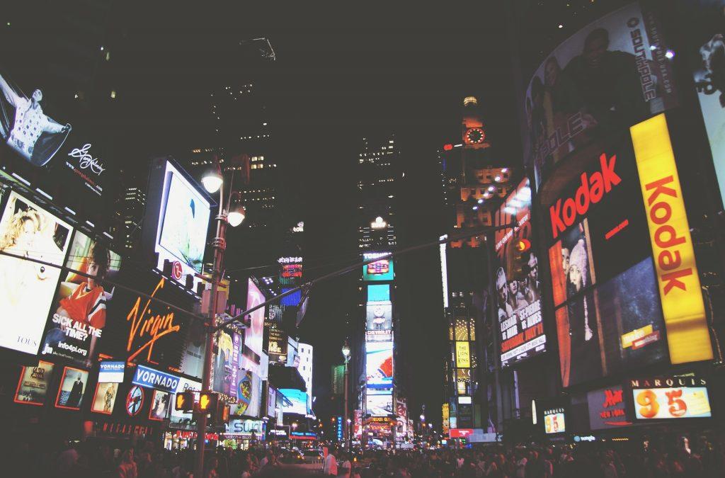 affichage dynamique NY i-media.pro