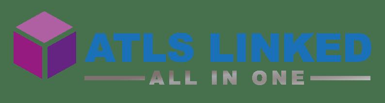 logo ATLS LINKED client i-media pour une communication digitale à rouen
