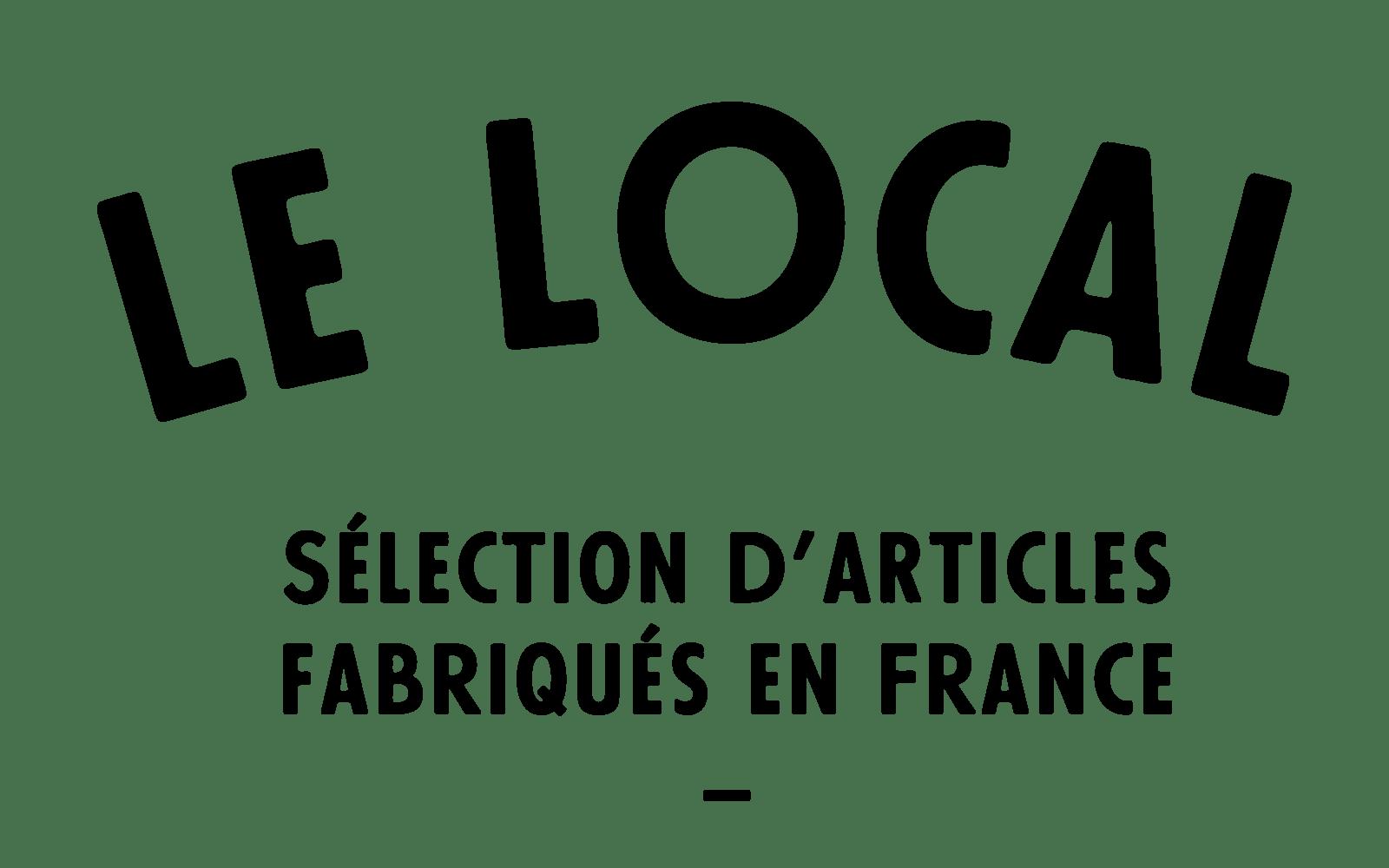 logo le local client i-media pour une communication digitale à rouen