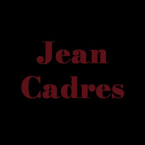 Logo Jean Cadres, spécialiste en décoration murale à Rouen